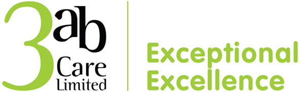 3ab Care Limited. Exceptional Excellence
