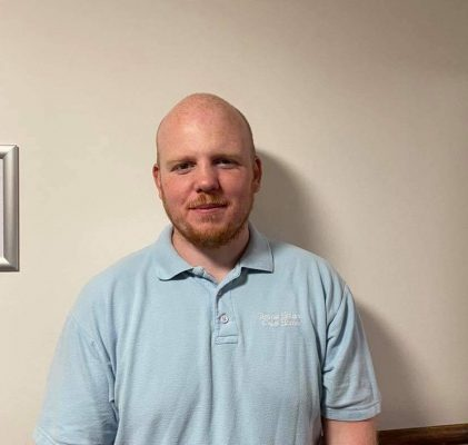Anthony Farrell - Care Assistant
