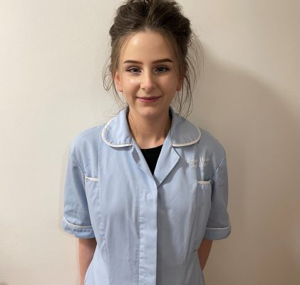Catherine - Care Assistant