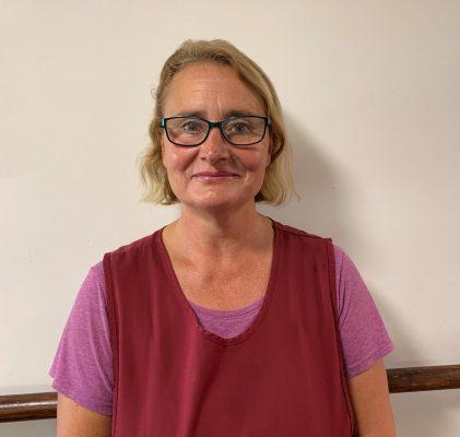 Donna Farrington - Housekeeping