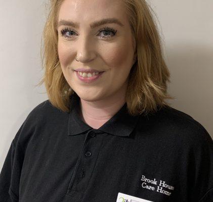 Emily Baker - Deputy Manager