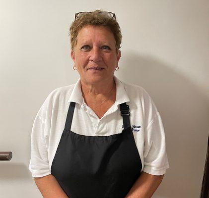 Gail - Chef