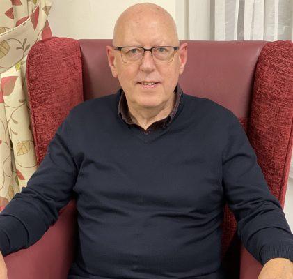 Dave Harley - Registered Manager