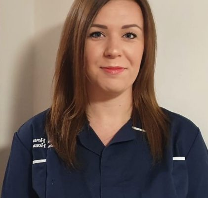Jenni - Senior Care Assistant