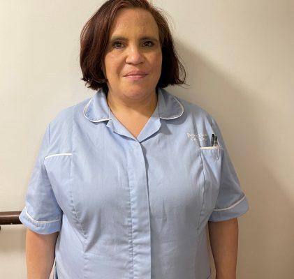 Julie - Care Assistant