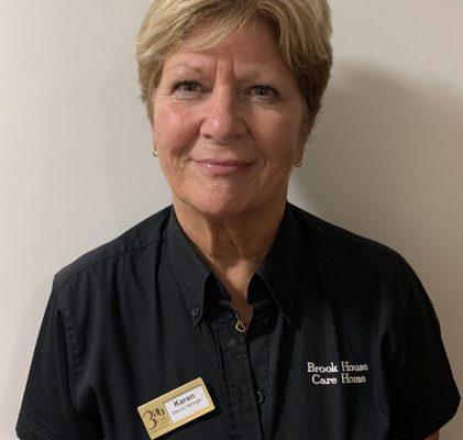 Karen Brett - Deputy Manager