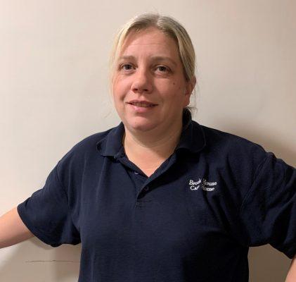 Kim Reed - Senior Care Assistant