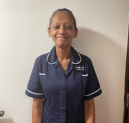 Rosie Crossan - Senior Care Assistant