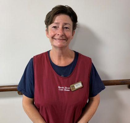 Sharon - Housekeeper