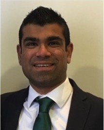 Ketan Patel - Managing Director