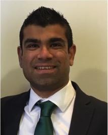 Ketan Patel - Managing Director