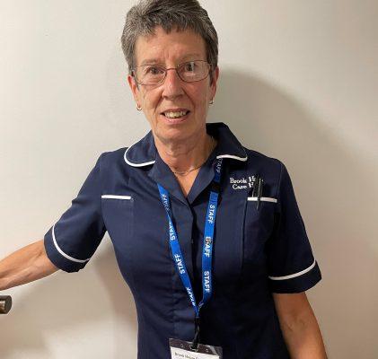 Tina - Senior Care Assistant