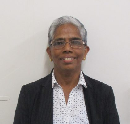 Vimala Saraswathi - Deputy Manager