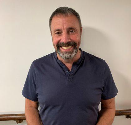 Rob Smith - Senior Care Assistant